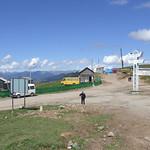 Goderdzi Pass, 07.09.2013.