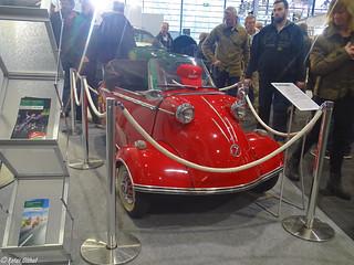 Messerschmitt KR 201 Roadster