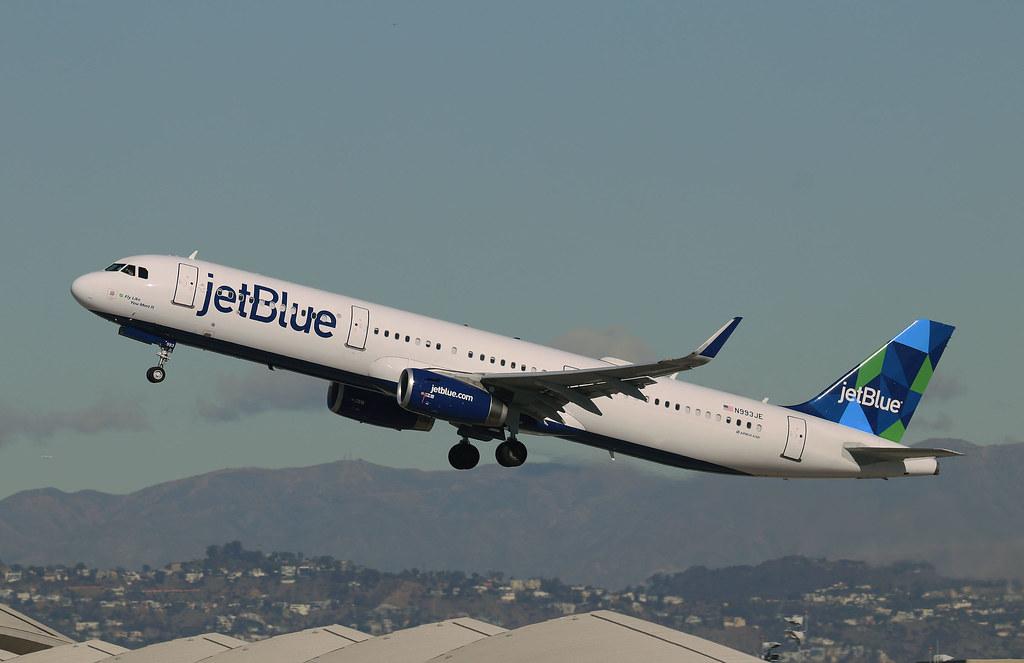 N993JE  Airbus A321-231S   (cn 8143)  Jetblue Airways  (aa)