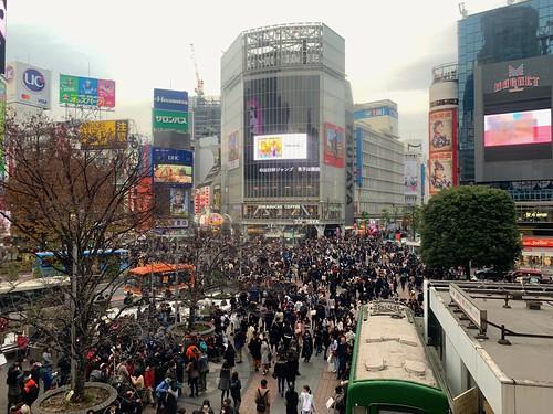 Tokyo, Japan 2018 94 | by Travel Dave UK