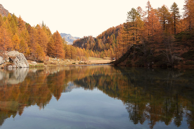 Alpe Devero - Piedmont