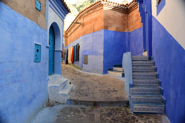 Chefchaouen, Morocco, January 2019 D810 625