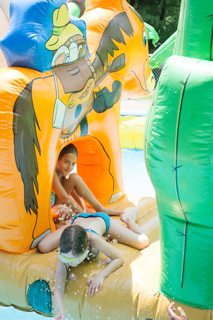 Week 4: Willow Grove Day Camp: Summer 2015 / 61st Season
