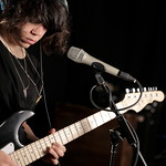 Thu, 09/07/2015 - 9:39am - Screaming Females  Live in Studio A, 7.9.2015 Photographer: Nick D'Agostino