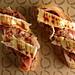 Tartine de Parma com Queijo Brie 02