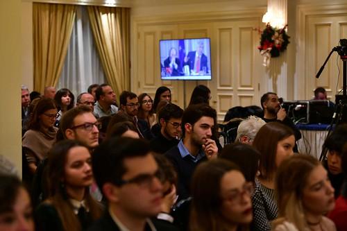 CS0_4753_11.12.2018: «Η Ευρωπαϊκή Δημοκρατία σε αμφισβήτηση»