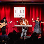 Mon, 15/10/2018 - 8:59am - The War and Treaty Live at The Loft at City Winery, 10.15.18 Photographer: Gus Philippas