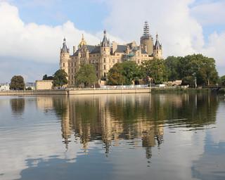 Schweriner Schloss (II) | by Grüner Nomade