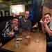 Stu, Darren, Willis