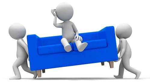 Plan Your Furniture Moving Carefully