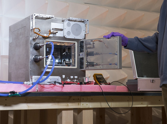Combination 3D Printer will Recycle Plastic in Space