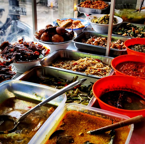 Warung for Lunch | by Dennis S. Hurd