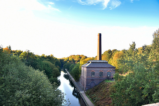 Galton Valley Canal Museum