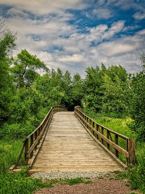 Another Bridge To Nowhere