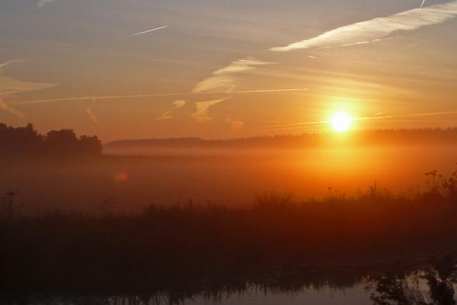 Sunrise ... (1160827S)