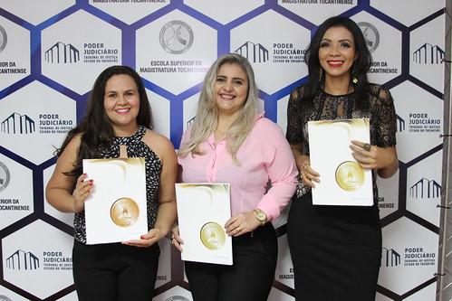 Solenidade de Entrega dos Certificados das Pós-Graduações (62)