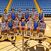 Barton M's Basketball Team - 2018-19