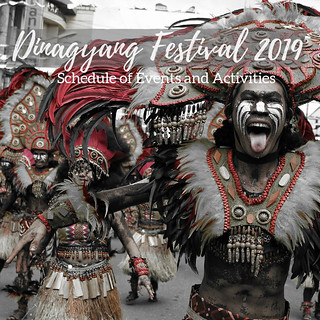 Dinagyang Festival 2019 Schedule of Events and Activities | by Traveling Morion