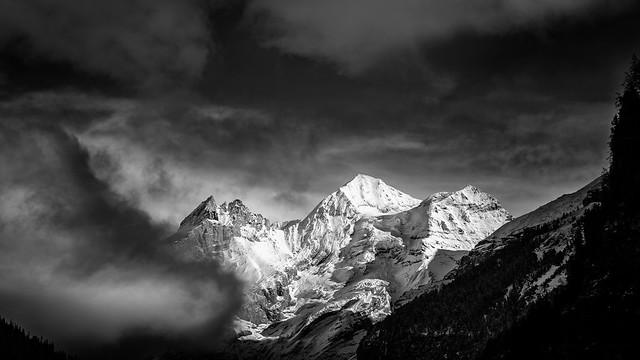 Berner Oberland - Switzerland