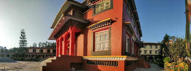 Monastère Shéchèn