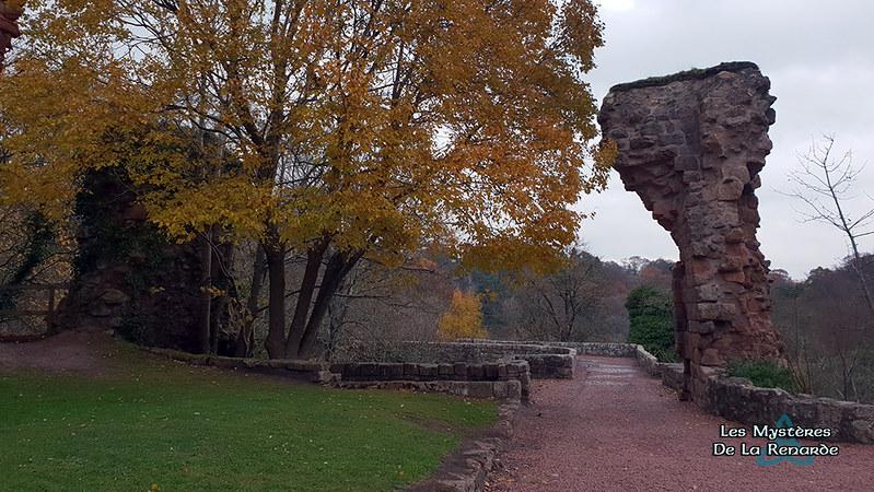 Château de Roslin