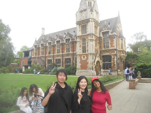 Cambridge (15)