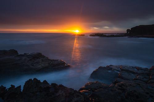 coastal canonef1635mmf4lisusm seascape whitburn sunrise dawn leefilters