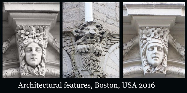 USA, Boston, Mass - Sculpture (01)