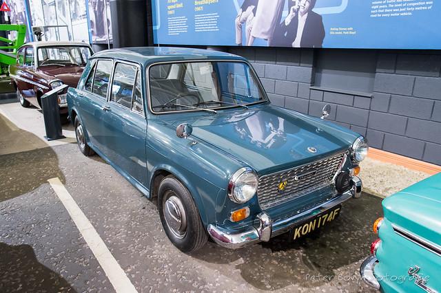 Austin 1100 Mark I - 1967