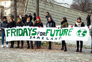 20190125 Fridays for Future Berlin | by fridaysforfuture