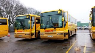 the latest cb241 9dcff Stagecoach 52401 P773TTG - Stagecoach 52404 P774TTG | Flickr