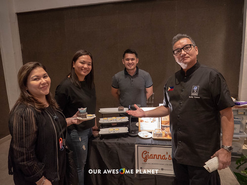 Ultimate Taste Test Masters Edition 2018-110.jpg   by OURAWESOMEPLANET: PHILS #1 FOOD AND TRAVEL BLOG