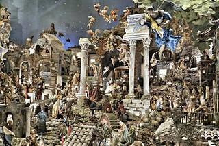 Napolilainen seimi | by helipekkarinen