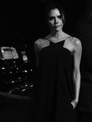 Victoria Beckham x Candid Portraits Ltd