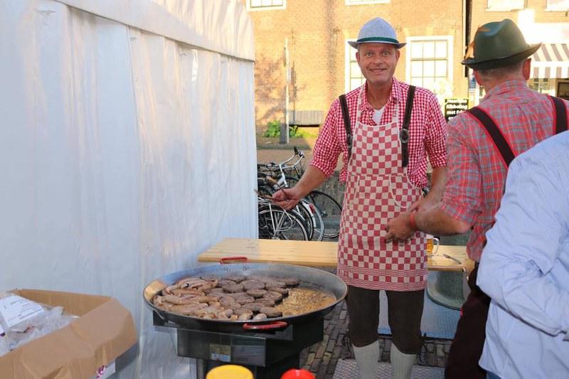 Oktoberfest 2016 - ©Stichting Events Blokzijl -  35