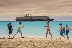 Caribbean Beache