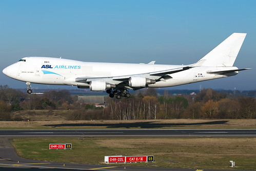 ASL Airlines B747-4HA(F)(ER) OO-THD | by wapo84