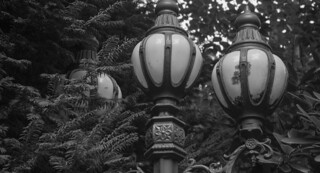Lamps   by supremreader