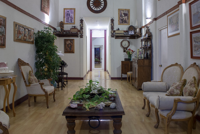Bed and breakfast, City of Coquimbo, Coquimbo Region, Chile
