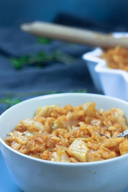 Cabbage Rice LR 1