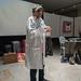 Atelier Arte - Oficinas Teatro - Betho Penedo e Manoel Goes Dia 2