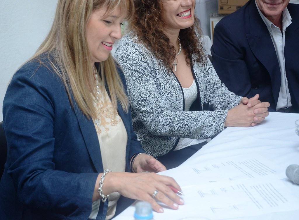 2018-11-06 SALUD: Inauguración SUM CAPS Colonia Rodas