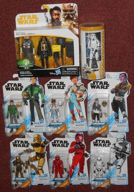Hasbro - Star Wars Resistance