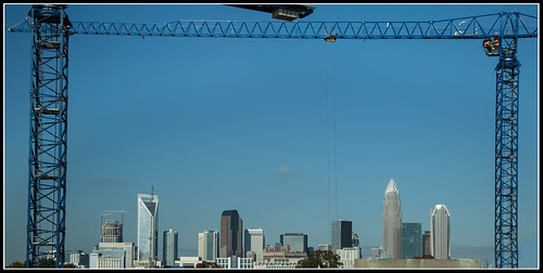 charlottenc cranes growth futuregrowth largesoutherncities