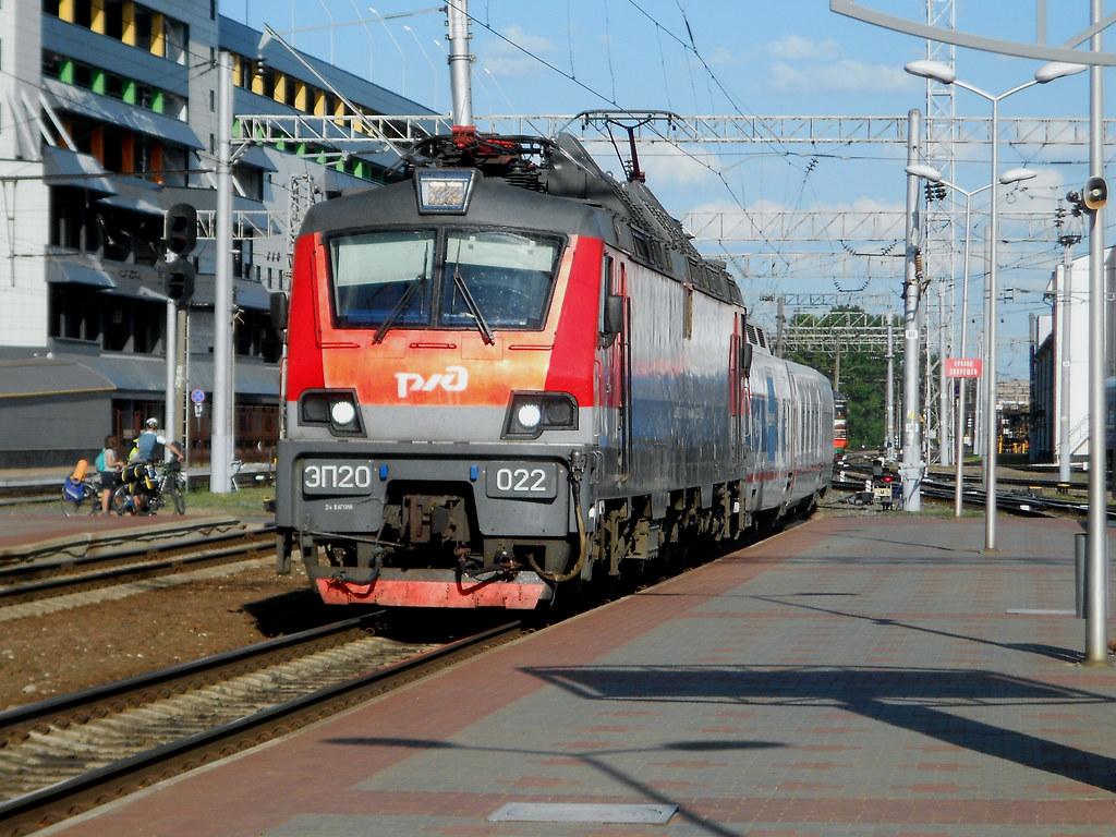 ЭП20-022
