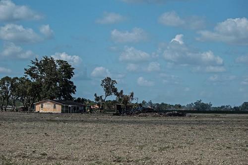 land nikon d3200 landscape sky clouds house redlands