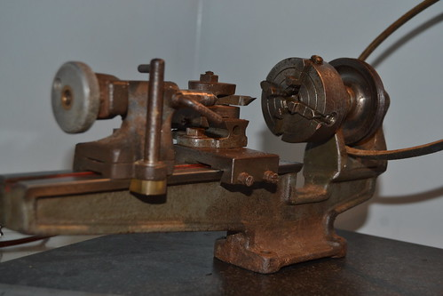 Watchmakers lathe (4) | by Gas_mantle