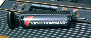 Zircon Video Command (Atari 2600) | by Deep Fried Brains