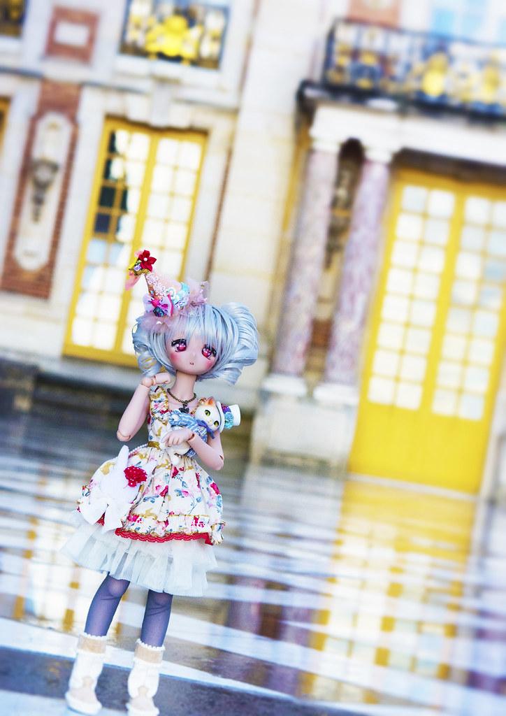 [Anime Eyes en Résine]  ♥ Happy Kitty + Nebula ♥ Photos, infos... - Page 4 46188536271_bf2f5d1aa3_b
