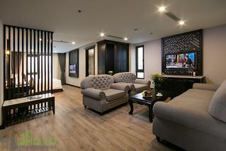 Suite Double 1